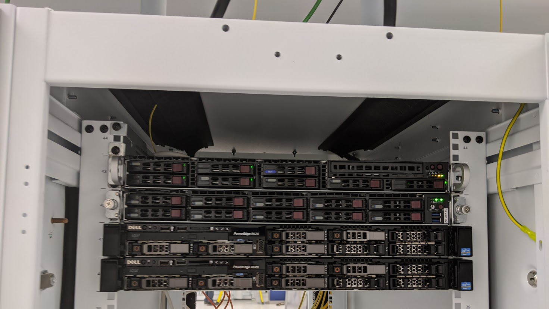 Hive Data Center